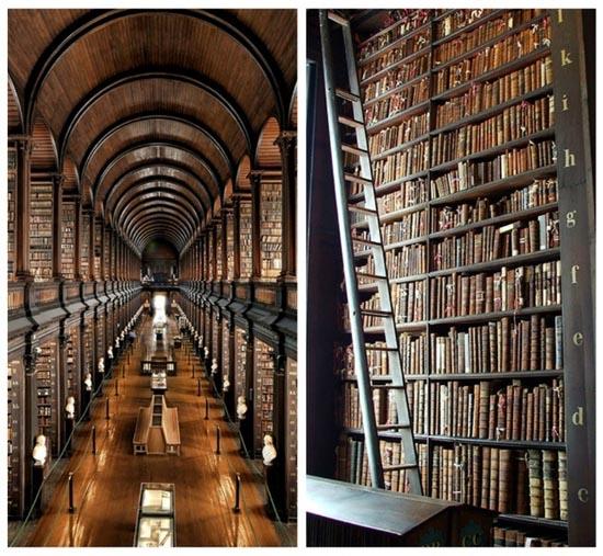 8 από τις πιο εντυπωσιακές βιβλιοθήκες στον κόσμο (8)