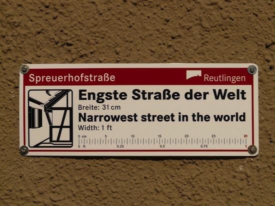 Ο πιο στενός δρόμος στον κόσμο | Otherside.gr (3)