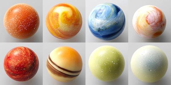 Πλανήτες για... φάγωμα (2)