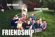 Το πραγματικό νόημα της φιλίας (14)
