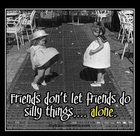 Το πραγματικό νόημα της φιλίας (17)