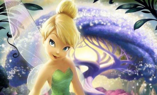 Όταν οι πριγκίπισσες της Disney ζωντανεύουν (2)