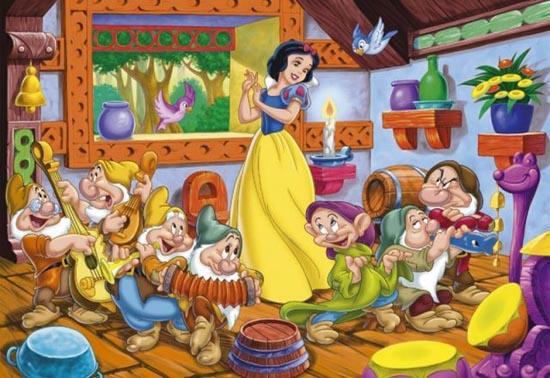 Όταν οι πριγκίπισσες της Disney ζωντανεύουν (4)