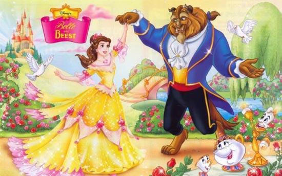 Όταν οι πριγκίπισσες της Disney ζωντανεύουν (6)