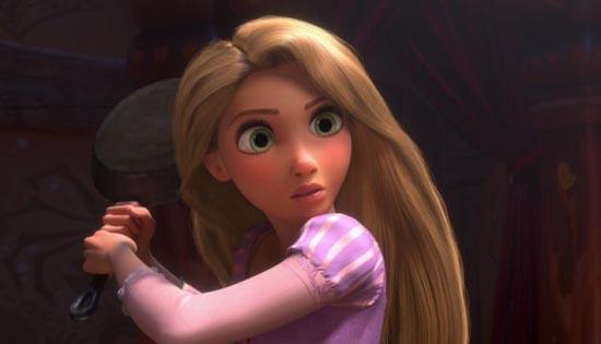 Όταν οι πριγκίπισσες της Disney ζωντανεύουν (8)
