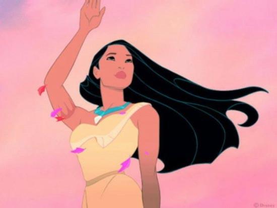 Όταν οι πριγκίπισσες της Disney ζωντανεύουν (10)