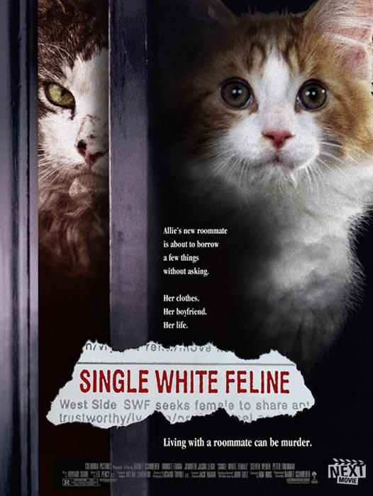 7 διάσημες ταινίες σε εκδοχή με γάτες (1)