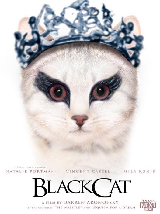7 διάσημες ταινίες σε εκδοχή με γάτες (5)
