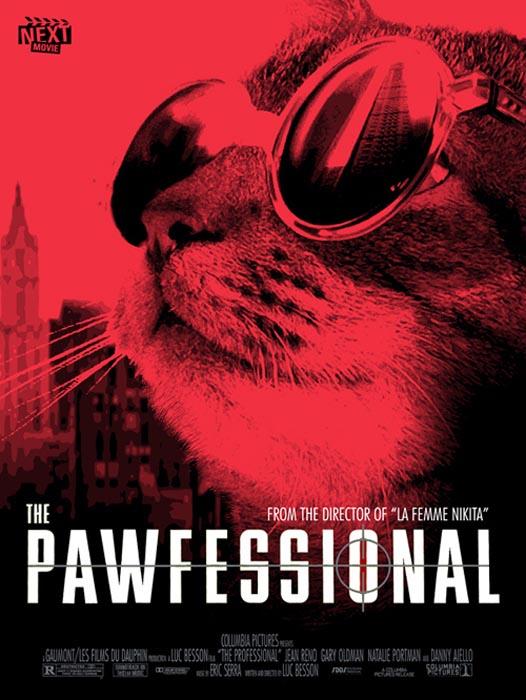7 διάσημες ταινίες σε εκδοχή με γάτες (6)