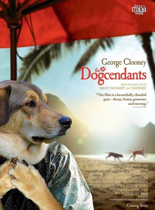 Διάσημες ταινίες σε εκδοχή με σκύλους (1)