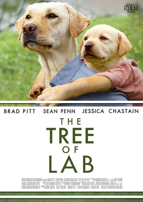 Διάσημες ταινίες σε εκδοχή με σκύλους (6)