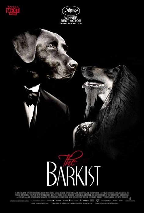 Διάσημες ταινίες σε εκδοχή με σκύλους (7)