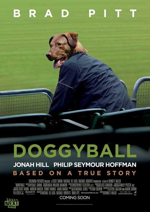 Διάσημες ταινίες σε εκδοχή με σκύλους (8)