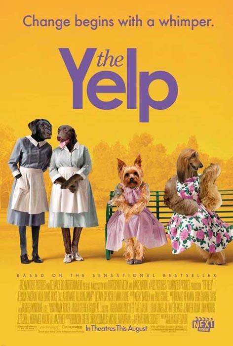 Διάσημες ταινίες σε εκδοχή με σκύλους (9)