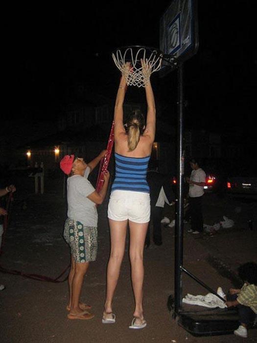 Οι ψηλότερες γυναίκες του κόσμου (3)