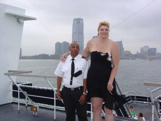 Οι ψηλότερες γυναίκες του κόσμου (8)