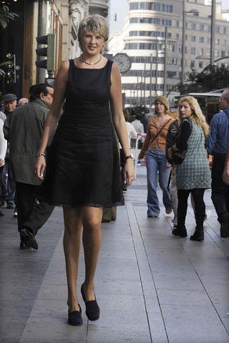 Οι ψηλότερες γυναίκες του κόσμου (13)