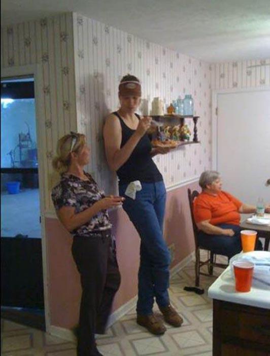 Οι ψηλότερες γυναίκες του κόσμου (22)