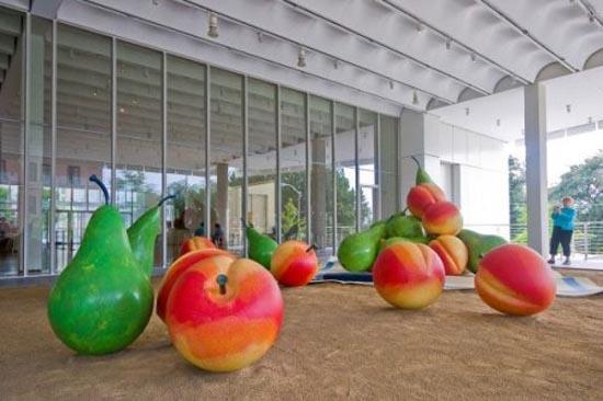 Η... τεράστια τέχνη του Claes Oldenburg (22)