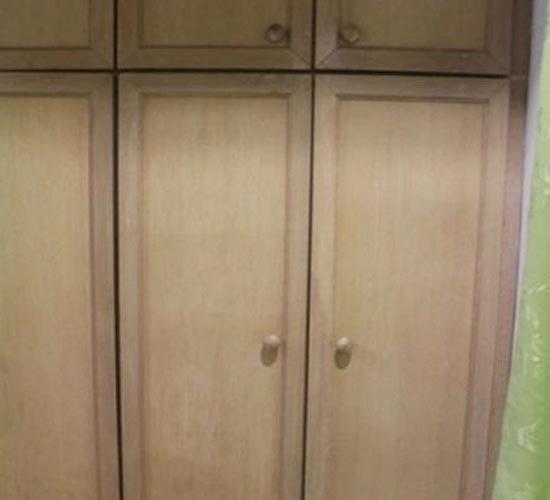 Τι κρύβει αυτή η ντουλάπα; (1)