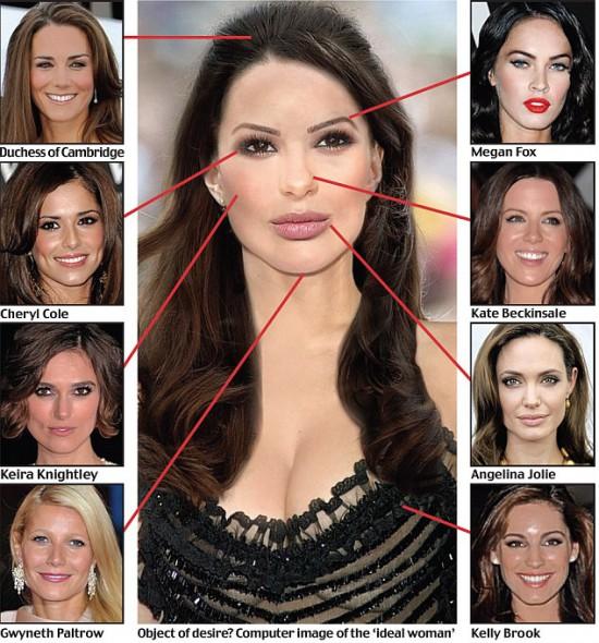 Δημιούργησαν την «υπέρτατη γυναίκα» με τα καλύτερα χαρακτηριστικά (2)