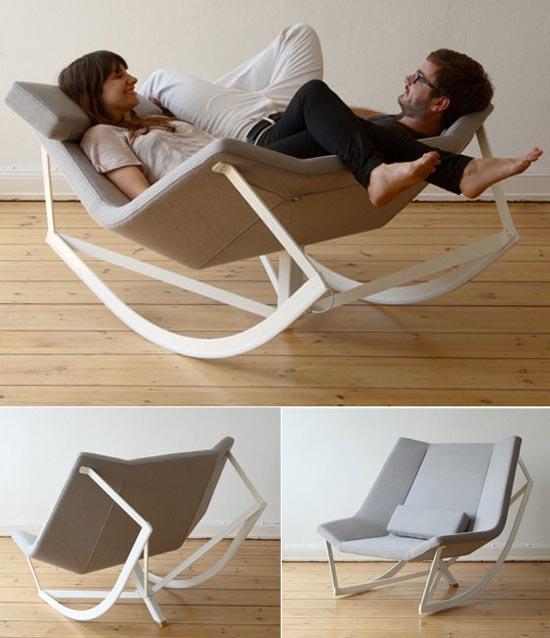 Παράξενες και περίτεχνες καρέκλες (2)