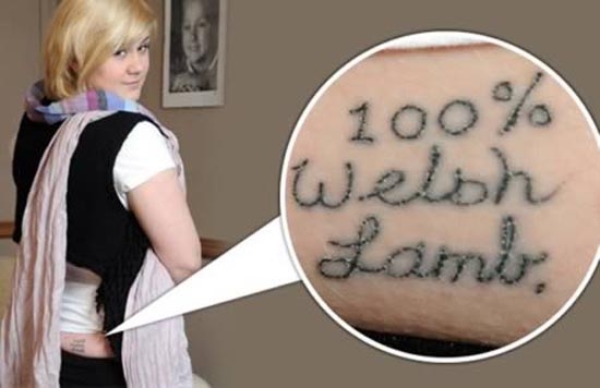 Τα 11 χειρότερα τατουάζ του 2011   Otherside.gr (1)