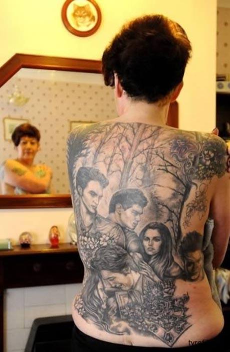 kamikazi.gr - Τα 11 χειρότερα τατουάζ του 2011(4)
