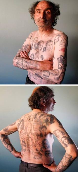 Τα 11 χειρότερα τατουάζ του 2011   Otherside.gr (9)