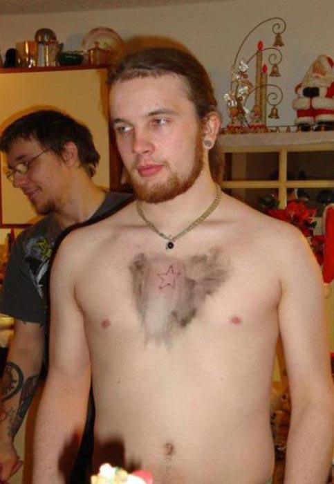 Ίσως ο χειρότερος τατουατζής του κόσμου... (16)