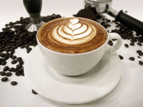 Υπέροχη τέχνη σε καφέ (23)