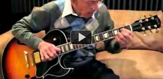 92χρονος ροκάς