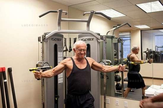 Ένας απίστευτος 72χρονος (2)