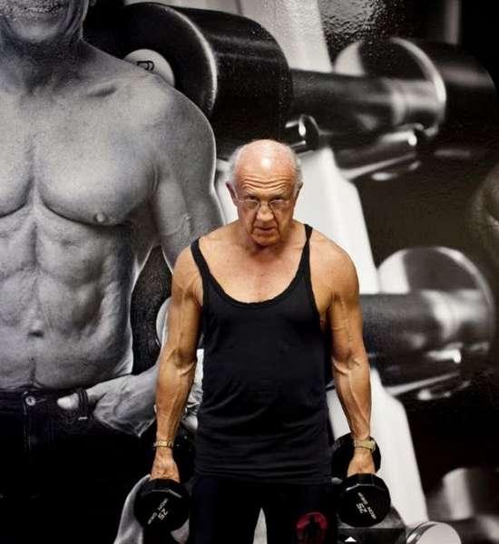 Ένας απίστευτος 72χρονος (4)