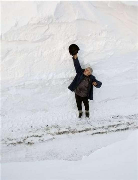 Αυτό θα πει ΠΟΛΥ χιόνι (12)