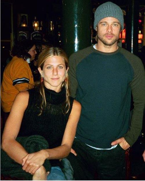 Brad Pitt (19)