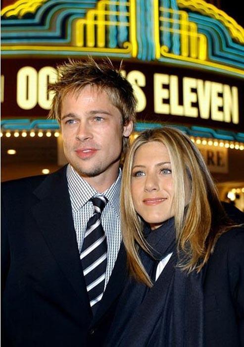 Brad Pitt (24)