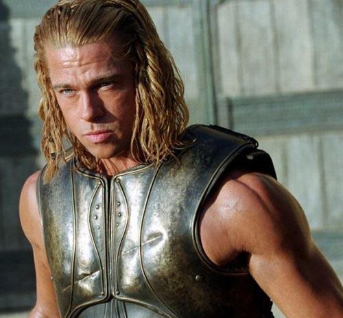 Brad Pitt (25)