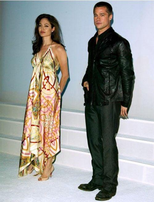 Brad Pitt (27)