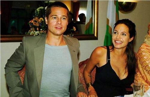 Brad Pitt (29)