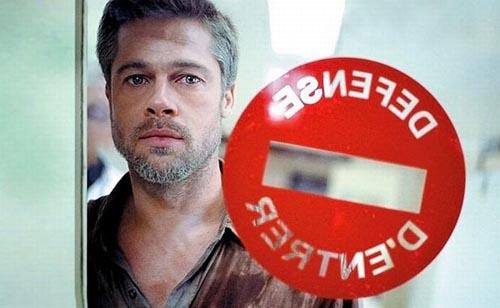 Brad Pitt (31)