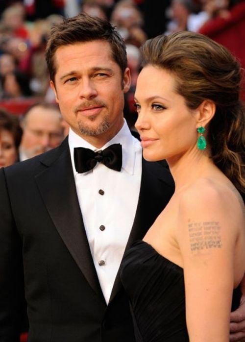 Brad Pitt (34)