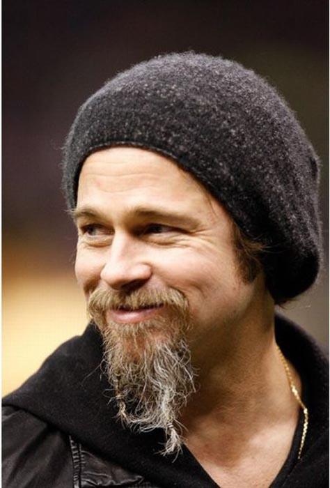 Brad Pitt (35)