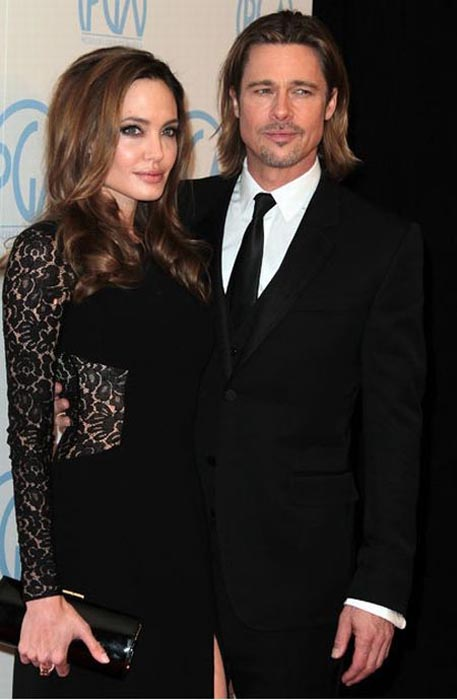 Brad Pitt (37)