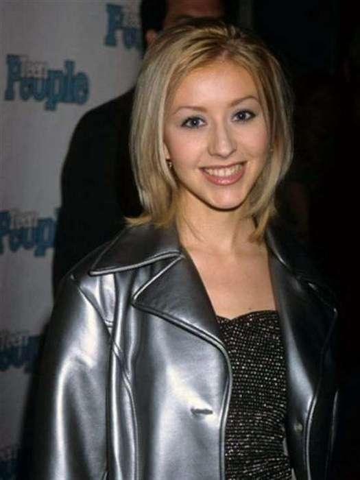 Christina Aguilera: 1998-2012 μέσα από φωτογραφίες (2)