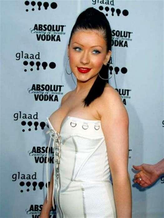 Christina Aguilera: 1998-2012 μέσα από φωτογραφίες (6)