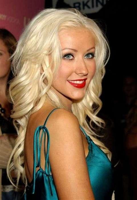 Christina Aguilera: 1998-2012 μέσα από φωτογραφίες (8)