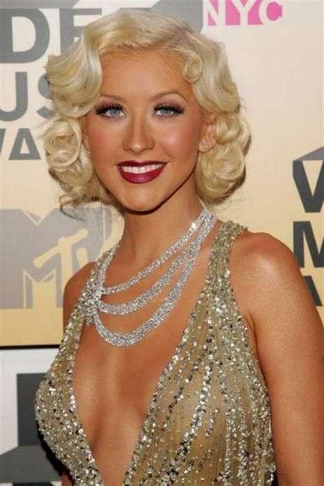 Christina Aguilera: 1998-2012 μέσα από φωτογραφίες (9)