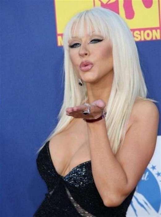 Christina Aguilera: 1998-2012 μέσα από φωτογραφίες (11)