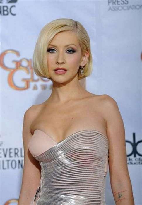 Christina Aguilera: 1998-2012 μέσα από φωτογραφίες (13)